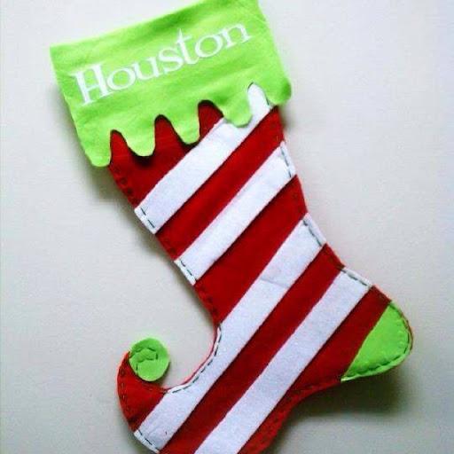 Tangledeutopia Diy Christmas Stockings Holiday