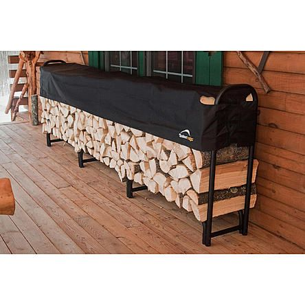 Save 20% on #ShelterLogic 90403 12' Covered #Firewood #Rack http://www.offers.hub4deals.com/store-coupons?s=Kmart