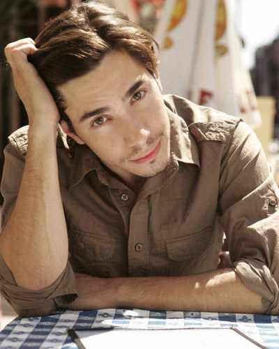 I Find Him Dorky, But Incredibly Handsome <3 <3