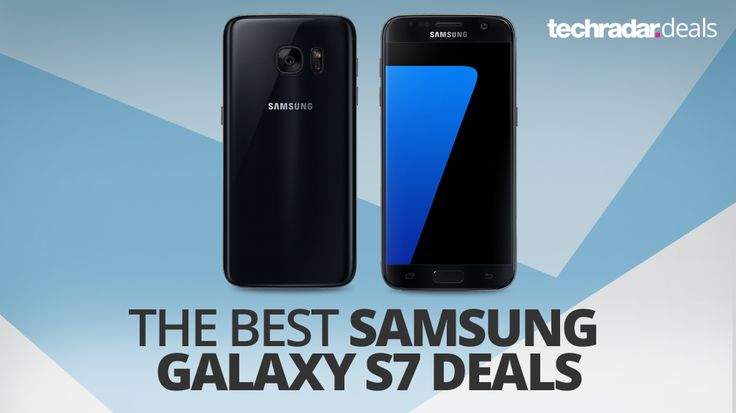 The best Samsung Galaxy S7 deals in the January sales 2017