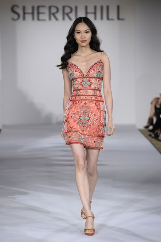 57 best New York Fashion Week - Spring/Summer 2016 Collection ...