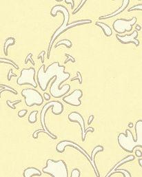 Tapet Amadeus gul från Duro