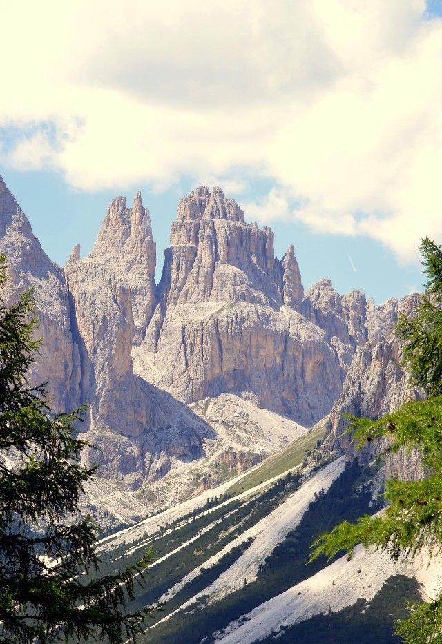Selva Di Val Gardena Cosa Vedere
