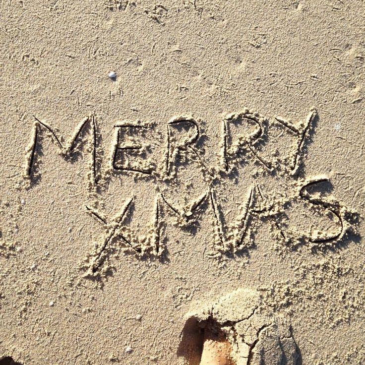 Joy House Productions — Merry #Christmas from the #beach and may 2016 be...