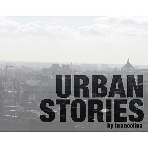 URBAN STORIES photo book