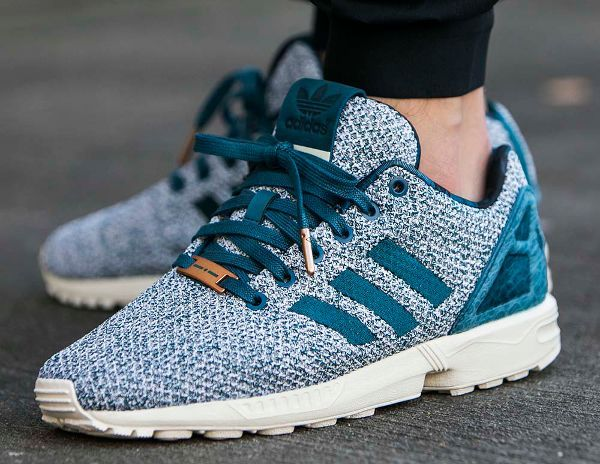 Resultado de imagen de adidas zx flux women adidas shoes women running - http://amzn.to/2iMdUak