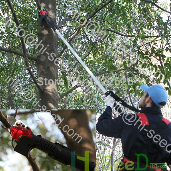 Find More Pruning Tools Information about Telescopic pruner, high tree pruner, electric secateures ( work in multi different ways),High Quality pruner,China pruner shear Suppliers, Cheap telescoping pruner from Hi-Seed Industry Factory Store  on Aliexpress.com