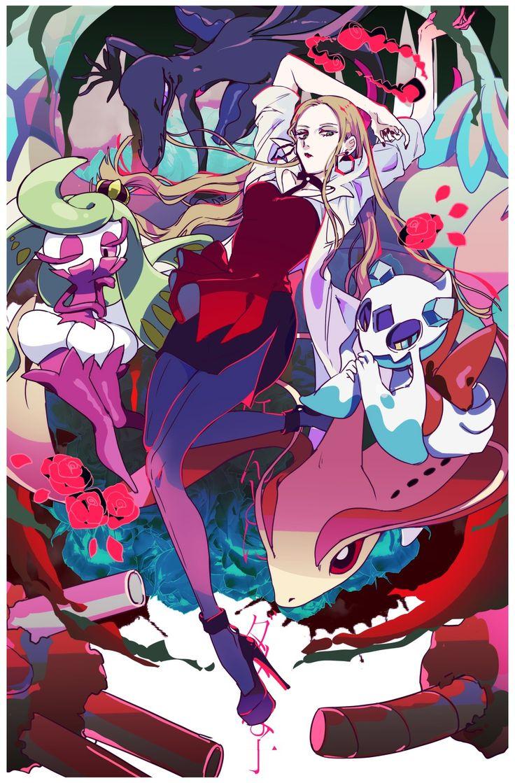 Pin by Nenco on Fav ️ in 2020 Pokemon, Anime, Pocket