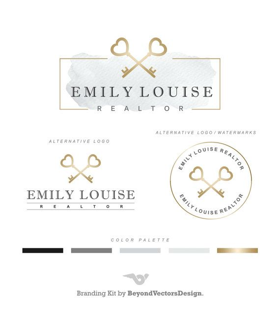 47 best images about real estate marketing on pinterest for Realtor logo ideas