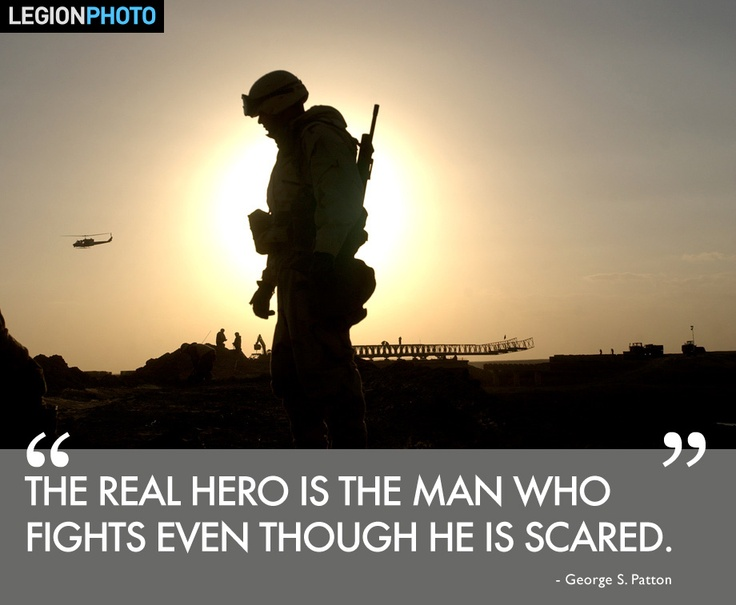 Hero Quotes Mesmerizing 18 Best Military Inspirations Images On Pinterest  Military Life . Design Inspiration