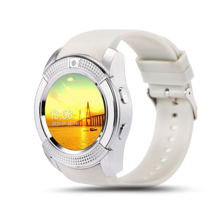 Intelligente Uhren Uhr Mit Sim 32G Tf-einbauschlitz Bluetooth-konnektivität Smartwatch Uhr Für MiNi Kamera Wasserdicht Android-Handy //Price: $US $77.62 & FREE Shipping //     #clknetwork