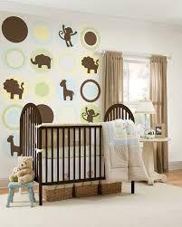 silhouette wall decor safari jungle silhouettes espresso brown wall sticker set