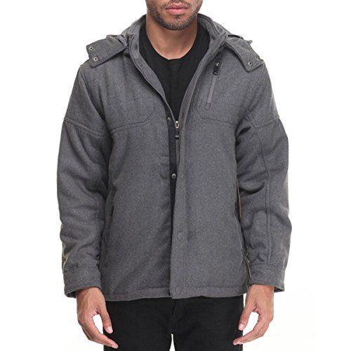 (バイヤースピックス) Buyers Picks メンズ アウター コート biker shop wool moto - style jacket 並行輸入品  新品【取り寄せ商品のため、お届けまでに2週間前後かかります。】 カラー:グレー 素材:80% Polyester, 20% Wool 詳細は http://brand-tsuhan.com/product/%e3%83%90%e3%82%a4%e3%83%a4%e3%83%bc%e3%82%b9%e3%83%94%e3%83%83%e3%82%af%e3%82%b9-buyers-picks-%e3%83%a1%e3%83%b3%e3%82%ba-%e3%82%a2%e3%82%a6%e3%82%bf%e3%83%bc-%e3%82%b3%e3%83%bc%e3%83%88-biker-shop/