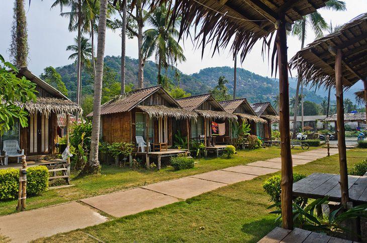 Виллы в тайланде цены дубай коммерческая недвижимость