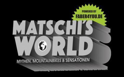 Matschis World  Folge 1: Öhlinsfeuer! Im Federgabel-Talk mit Oliver Fuhrmann
