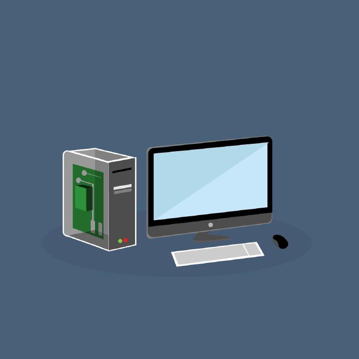 Aprende libre GCF Sistemas operativos para el computador ...