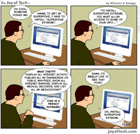 Image result for funny jokes about privacy
