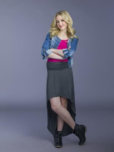 Chloe Lukasiak - Dance Moms Wiki beautiful dancer