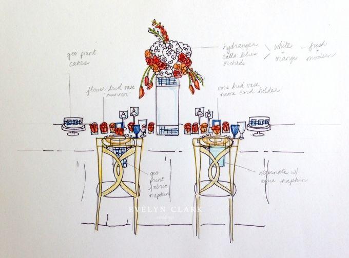 wedding design sketch_luxe2