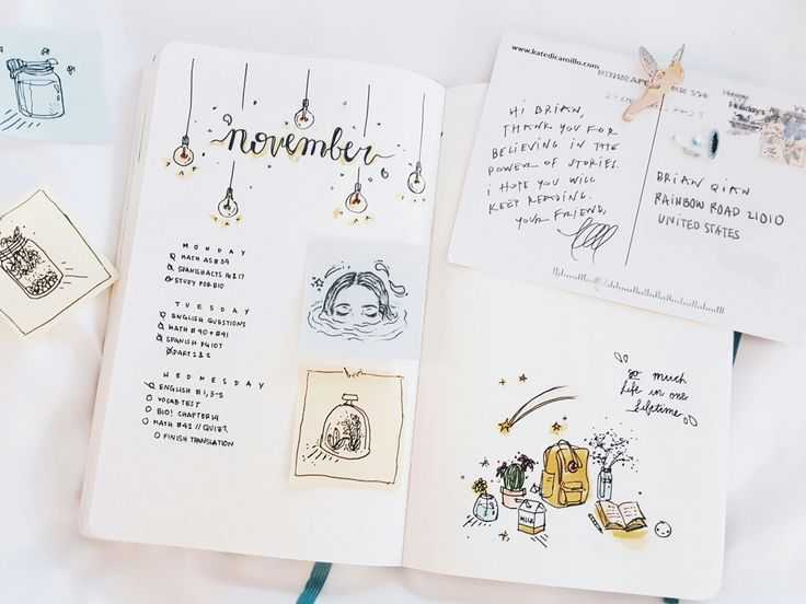 studywithinspo: The beginning of November // new adventures to come [ instagram ]
