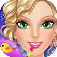 Prom Salon™ - Girls Makeup, Dressup and Makeover Games by Libii Tech Limited