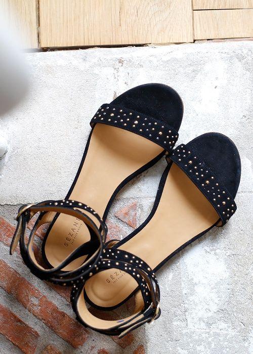 1000 id es sur le th me sezanne sur pinterest sandales les tropeziennes chaussure andr et. Black Bedroom Furniture Sets. Home Design Ideas
