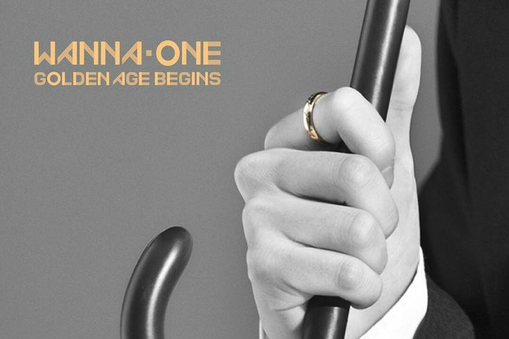 @WannaOne_twt  Wanna One l 2018 Golden Age Begins It's not the beginning of the end It is the beginning of the Golden Age <2018 Wanna One Golden Age Begins>
