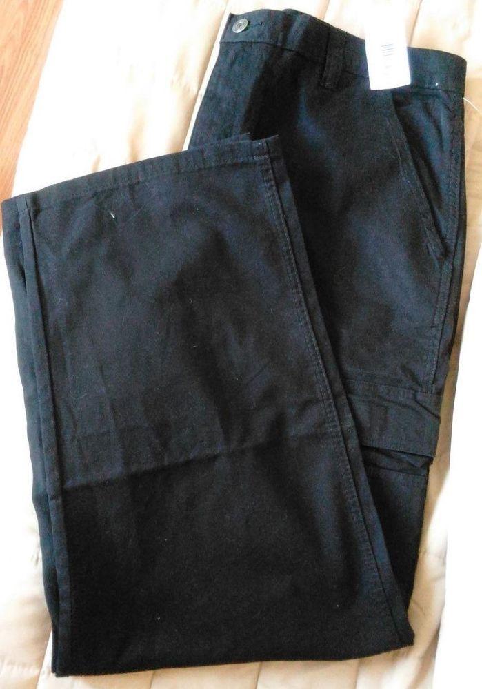 Check out New Wrangler Originals black khaki pants size 40x32 #Wrangler #KhakisChinos http://www.ebay.com/itm/-/301830536435?roken=cUgayN&soutkn=pWVE9Q via @eBay