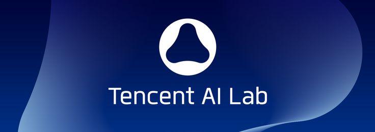 Tencent AI Lab – 品牌形象设计 – 腾讯CDC