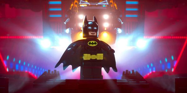 Why The Treasury Secretary Is Apologizing About The Lego Batman Movie