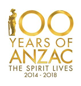 100 Years of Anzac | The Spirit Lives 2014 - 2018