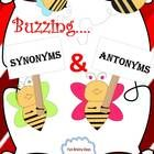 Synonyms and Antonyms This set will make it easier for your student to understand synonym and antonyms. This include poster, worksheets  and game I...