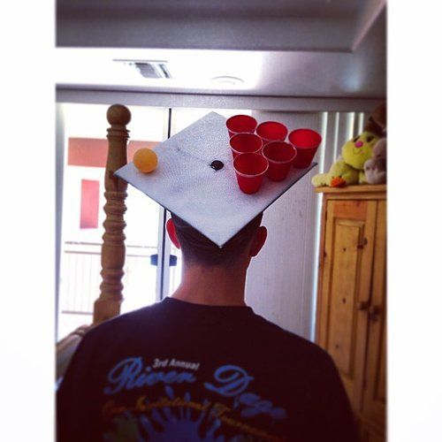 61 Creative Ways To Decorate Your Graduation Cap