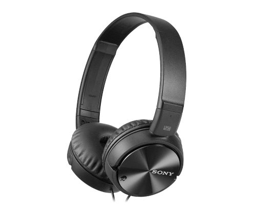 Noise Canceling Headphones - MDR-ZX110NC Review | Sony Store U.S. - Sony US