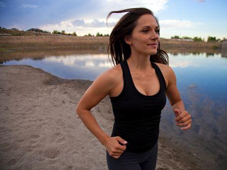 Your 12-Week Half-Marathon Training Plan