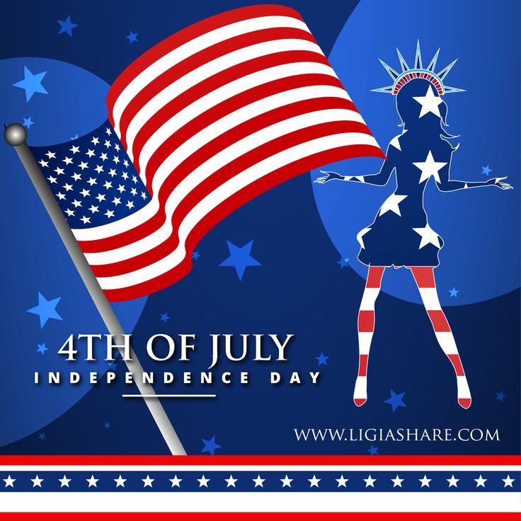 Let's celebrate together the 4th of July. Happy Independence Day. God bless our beautiful country United States of America  Celebremos juntos el 4 de julio. Feliz día de la independencia. Dios bendiga nuestro hermoso país Estados Unidos de América  www.ligiashare.com  #4thofJuly #4thOfJuly2017 #IndependenceDay #Independenceday2017 #usa #eeuu #UnitedStatesOfAmerica #4dejulio #Diadelaindependencia #happyindependenceday