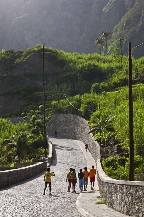 llha de Boa Vista, Cape Verde