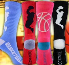Basketball Gifts | Basketball Gift Ideas | Personalized Basketball Gifts | Gifts for Basketball Players from ChalkTalkSPORTS