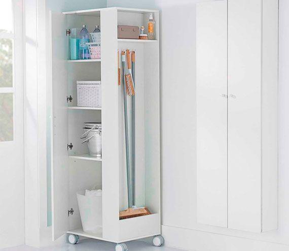 Aprenda a aproveitar melhor os espaços da sua casa, escolhendo os móveis e acessórios certos para cada ambiente.