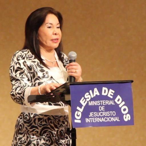 Hna. Maria Luisa Piraquive