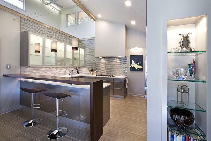 71 best Wood Countertops images on Pinterest Wood counter stools