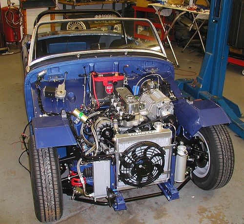 Find Austin Healey Sprite Mg Td: 1000+ Images About Austin Healey Sprite MkI On Pinterest