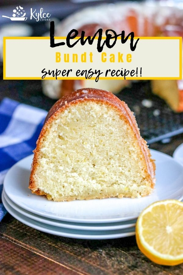 A Beautiful Looking And Spectacular Tasting Lemon Buttermilk Bundt Cake That Boasts Bright Fresh And Zesty Lemon Lemon Bundt Cake Recipes Bundt Cakes Recipes
