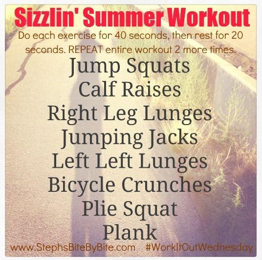 health fitness plans