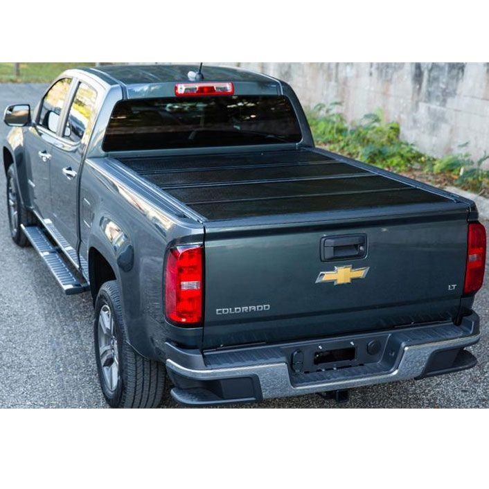 Tonneau Covers - Truck Bed Covers - Hubcap, Tire & Wheel - Page 1