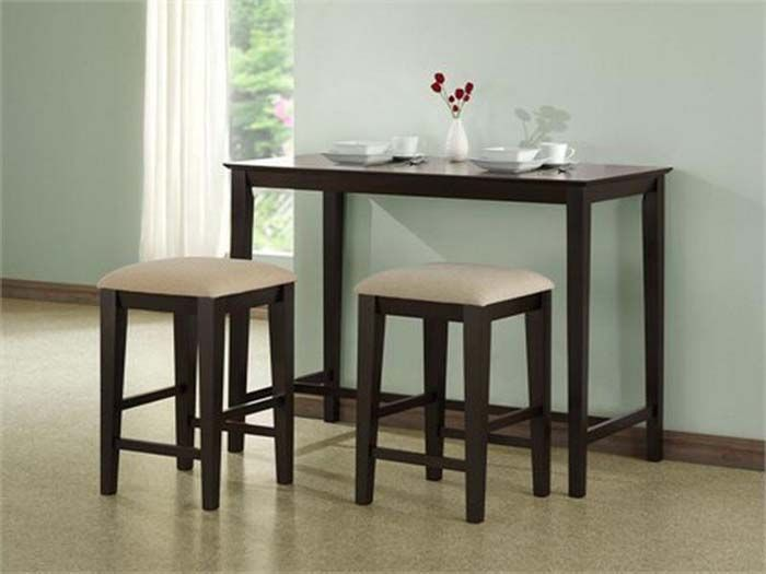 Make The Most Out Of Small Dining Room Table Sets In 2020 Counter Height Kitchen Table Pedestal Dining Table High Dining Table