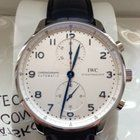 IWC Portugieser Chronograph Automatik Ref. IW371446 D-P...
