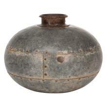 JODHPUR rounded vessel