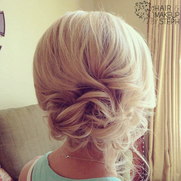 luv this hairdo
