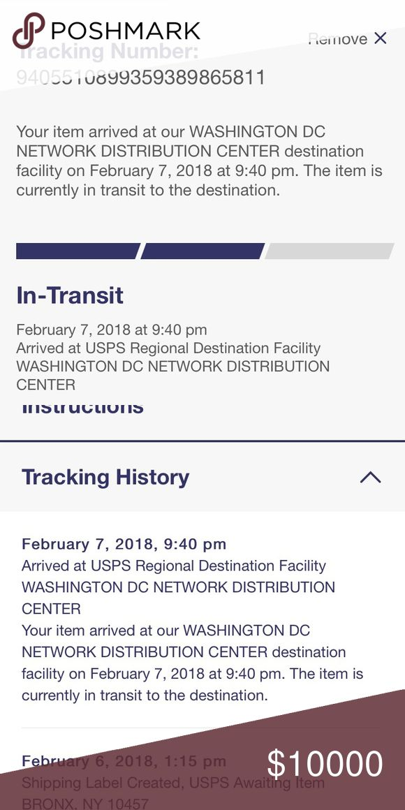 Usps Tracking Not Updating Shipping Label Created - Best